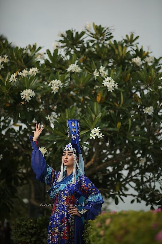 Miss Asia 2018 - #AzzayaTsugtOchir  #MissAsia2018 #missasiaglobal2018 #pegasusevent #godsowncountry #incredibleindia #manapuramfinance_LTD #DrAjitRavi #DQwatches #sajearthresorts #MissAsiaGlobal #Mongolia #AzzayaTsugtOchir