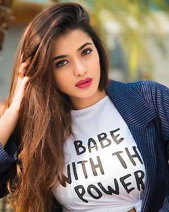 Delhi model Ketika Sharma to debut in Tollywood with Akash Puri in movie named 'Romantic'. For more hot pics of Ketika visit: https://www.southindianactress.co.in/featured/ketika-sharma-debut-tollywood/  #ketikasharma #southindianactress #ketika #tollywood #tollywoodactress #indianactress #indiangirl #indianmodel #hotmodel #hotgirl #hotindiangirl #hotactress #hotbody #hotdress #beautifulgirl #beautifulactress #fashion #style