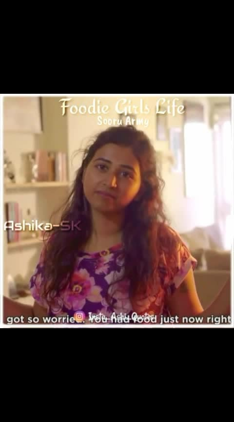 #ropo-foodie #amma