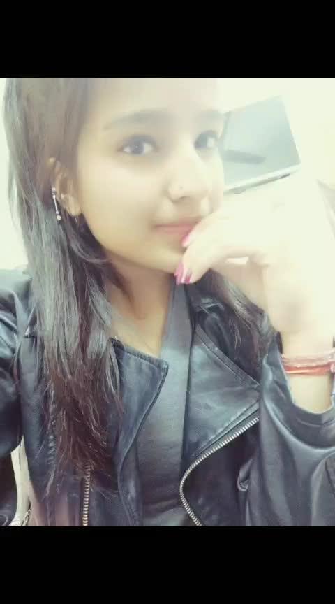 💕🤞😌😊😋 happy me #love#myself #happyface