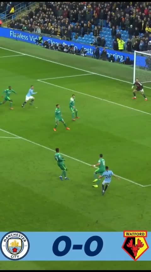 #manchestercity  vs Watford highlights#football #roposo-sport