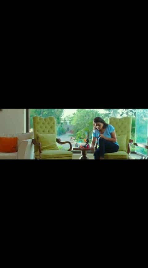#rashikhanna #nithin #srinivasakalyanam #lovescene #videoclip
