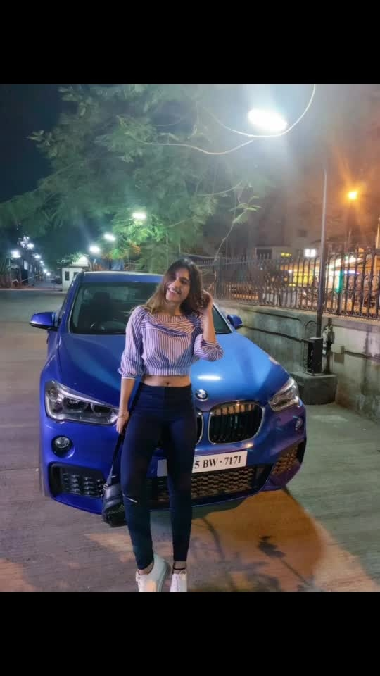 If it can bring peace to your Soul ...it is worth repeating ritual ....✌️✌️♥️ : #dowhatyoulove #dowhatmakesyouhappy #randomclicks #carlover #blue #feelingblue #casualstyle #casualoutfit #cute #happyface #happygirl #slayqueen #slayer #sassygirl #dieseldenim #dieseljeans #zaratop #zaraindia #nehamalik #model #actor #blogger #instagram #instagood #instafollow #instafashion