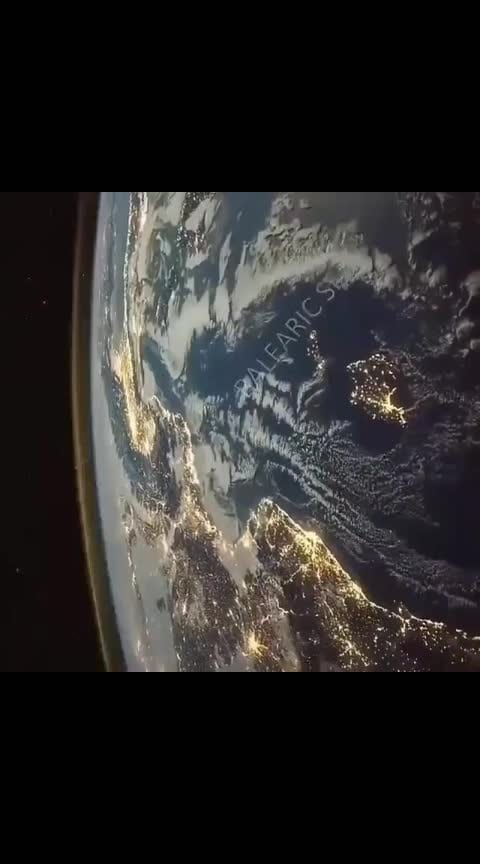 Earth from Space via International space station #wow #iss #space #station #earth #Internationalspacestation #trendinglive #toptrends #nasa #isro #science #science and technology #trendeing #awesome #woohoo #ahaha #technology #digi #satellite #satellitelauch #digichannel #roposotech