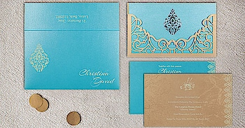 Cheers! Here's a latest glamorous collection of Designer Wedding Invitation Cards for Weddings 2019. 123WeddingCards deals a grand variety of beautifully designed glorious Designer wedding cards that will boost your style statement and produce delight to your wedding ceremony. Browse This Collection: https://www.123weddingcards.com/designer-wedding-cards-invitations  Browse This Card: https://www.123weddingcards.com/card-detail/D-8262C  #designerweddingcards #designerweddingcardsonline #designerweddinginvitations #designerinvitations #weddingcards #weddinginvitations #weddinginvitationcards #onlineweddinginvitations