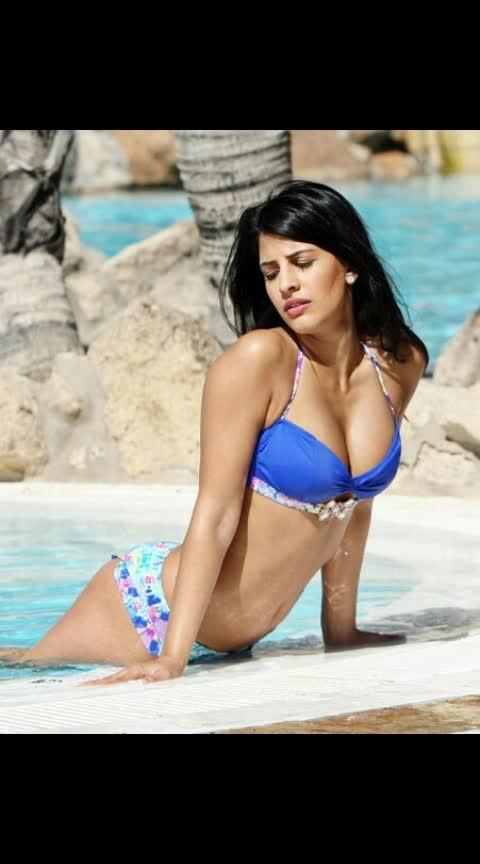 #hot-figure #sexy-look #bikniphotoshoot #romanticsongs