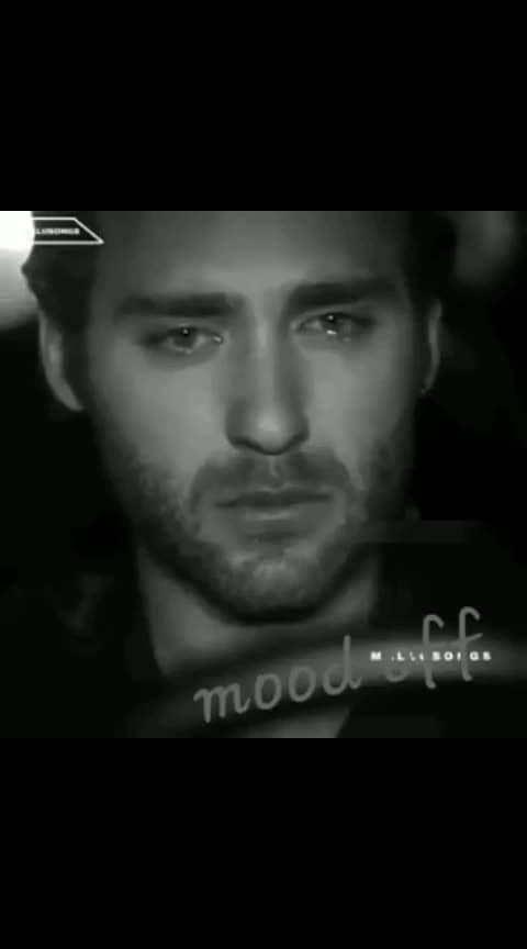 #moodoff #ropso-love #sad #emotional #tears #video.
