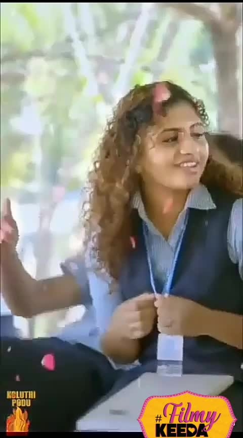 #oruadaarlove movie  # song#