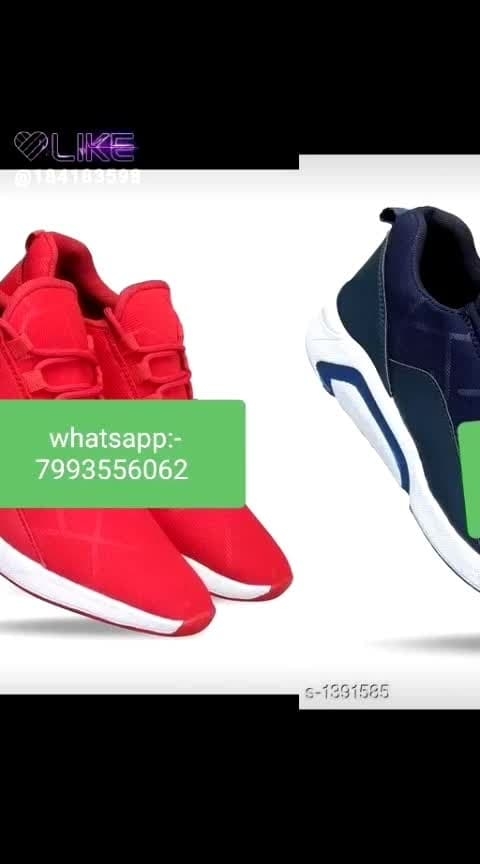 #fashion *Price Slashed For 3 Days*  _Create Your Own Style By Adding These Trendy Men's Ethnic Casual  Shoes. Adorn Your Feet!_  Catalog Name: *Trendy Men's Ethnic Rubber Casual Shoes*  Material: Outer Material - Croslite, Sole Material : Eva  Size: IND Size: IND - 6, IND- 7, IND- 8, IND- 9, IND- 10  Fastening: Slip On  Description: It Has 1 Pair Of Men's Casual Shoe  Dispatch: 2 - 3 Days  Designs: 6  Easy Returns Available in Case Of Any Issue.