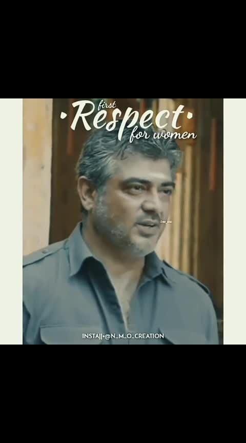 #respectwomen