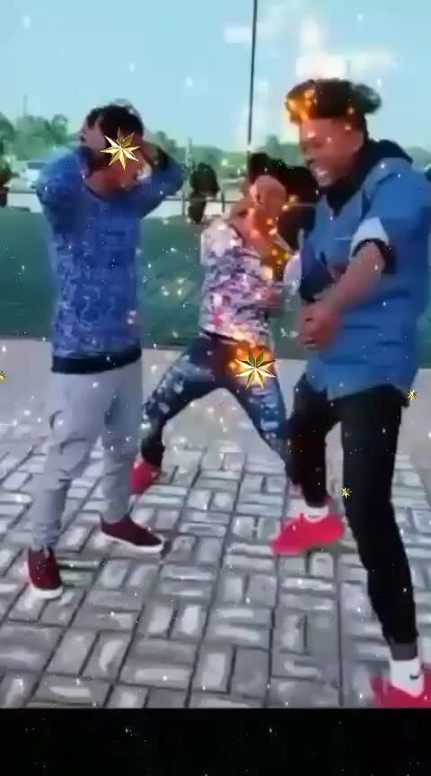 #funnyvideos #best-friends #roposo-dance #roposo-feed