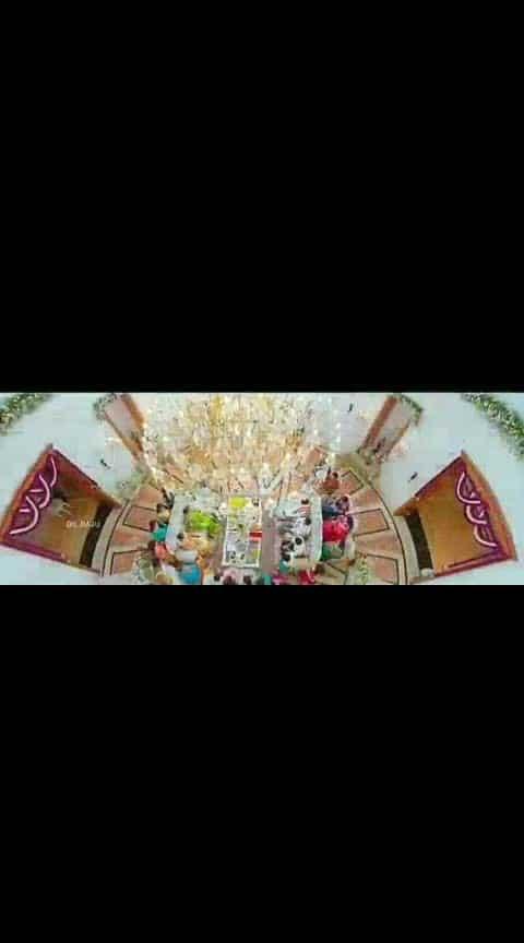 #nitin #rashikhanna #prakashraj #dilraju #srinivasakalyanam #family #lovevideos
