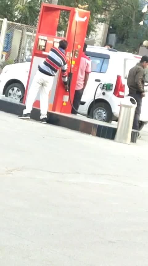 #savdhanindia #petrol #modern-thief