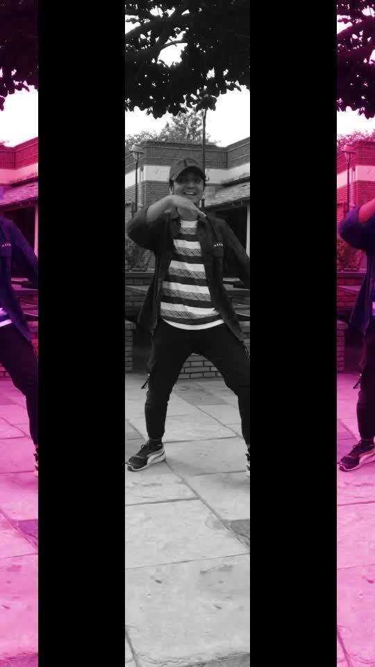 She Move It Like - Badshah Dance cover   Amit K Samania  #dance #dancer #roposo-dancer #roposo-star #roposostar #shemoveitlike #badshah