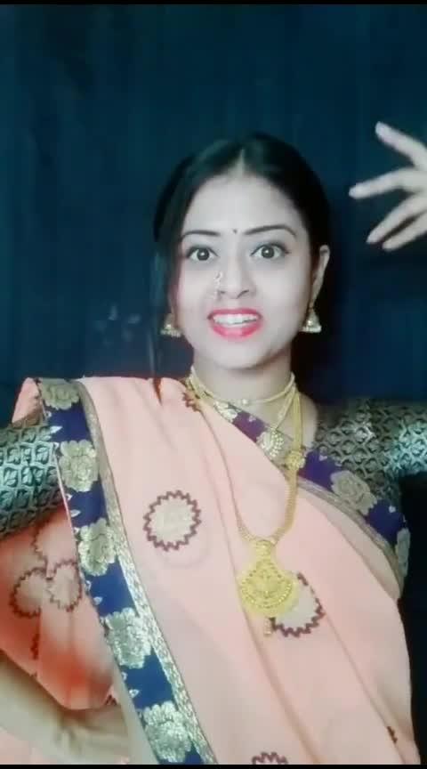 #marathi_song #roposo-ha-ha-ha #like4like #rops-star #marathimuser
