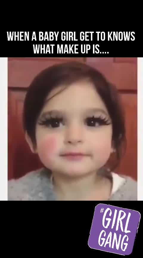 #girls #makeup #stars #performance #lit #ropo-cosmetics #kids #babies #cutie #cuteness-overloaded #life #beautiful-life #girlishnature