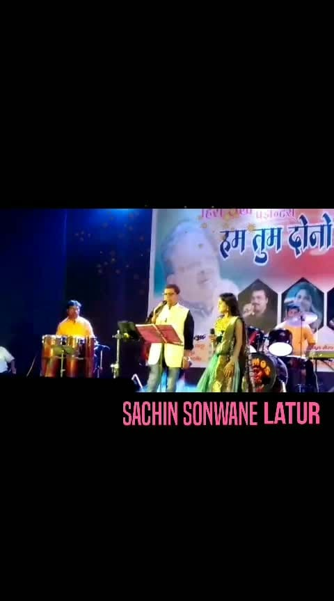 #kishorekumar #latur