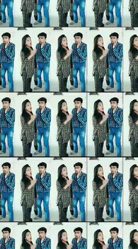 ye boyfriend bohot pitaa aaj😂😂😂 #comedy #funny #desicomedy #hasteraho #couplecomedy #risingstar #dramebaaz