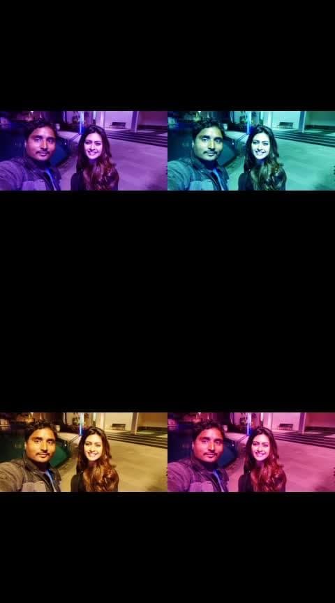 ondiset Marathi movie Akola Maharashtra selfie shot