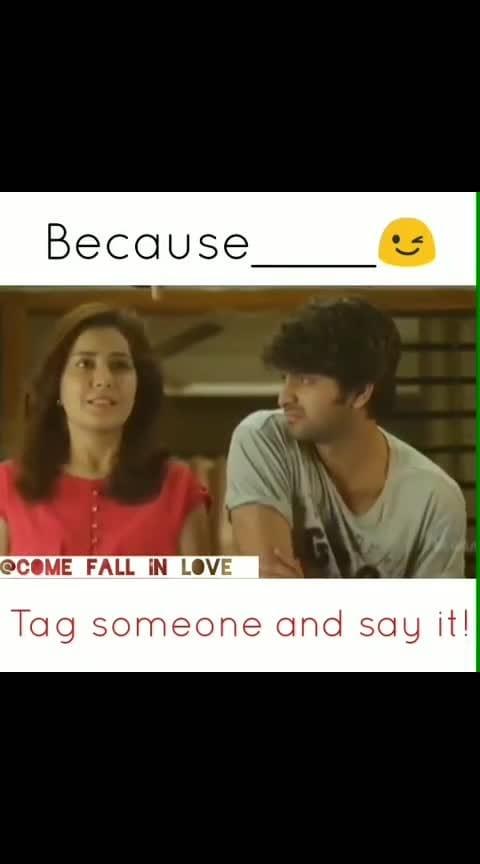 #love #cute #scene #raashikhanna #nagashourya #oohalugusagusalade #proposal #purelove #bgm #music #lovers #musiclovers #couple #fallinlove #nani #tollywood #tamil #kollywood #samantha #bollywood #anupamaparameswaran #kajalagarwal #rashmika #vijaydevarakonda #saipallavi #adityamusic #96