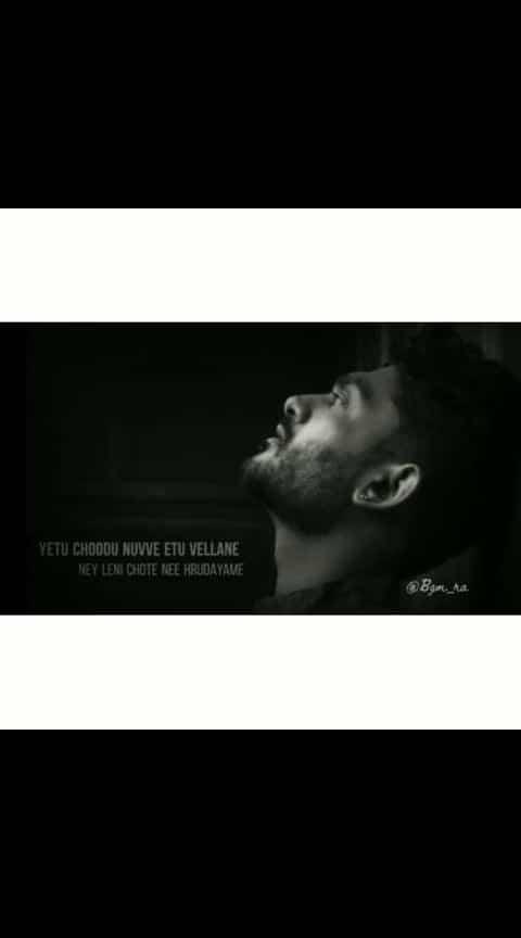 #bgmra #sidsriram #emaipoyave #padipadilechemanasu #saipallavi #sharwanand #telugusongs #telugubgm #saipallavisongs #musiclovers