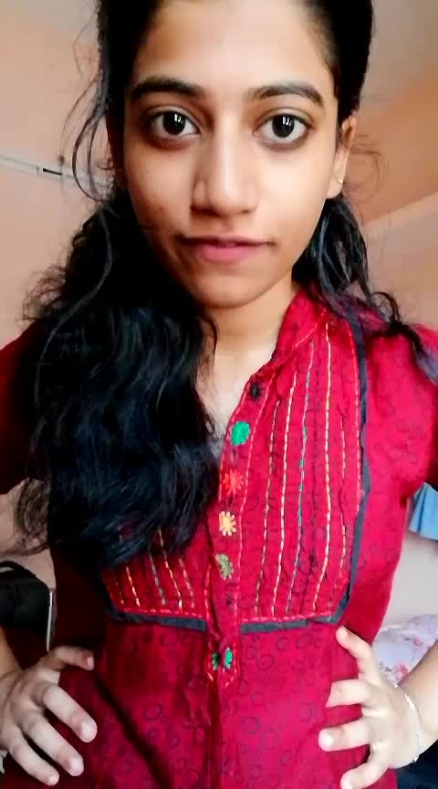 ninne kettan🙄 #risingstar #roposo #roposomalayalam #dulquersalman #saipallavi #malayalamactress #romanticcomedy