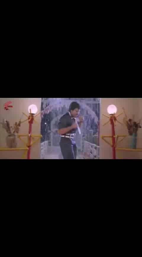#chiranjeevi #vijayashanthi #gangleader #vanavana #videosong