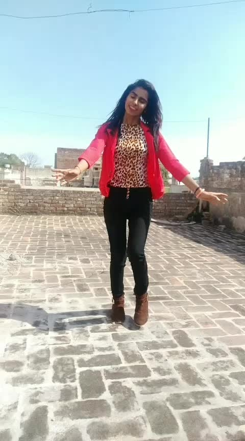 dance#madeinindia