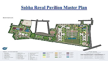 #SobhaRoyalPavilion - #RajasthanThemed 2,3 & 4 BHK #Luxury #Sobha #Apartments On #East #Bangalore Sobha Royal Pavilion Project Details: 1. Development Type: Luxury Apartments 2. Development Stage: Ongoing 3. Land Area: 24 Acres 4. No Of Units: 1284 Units 5. Unit Type: 2, 3 & 4 BHK 6. No Of Blocks: 16 Blocks 7. Total Floors: 2B+G+18 Floors 8. Address: Thomas Layout Hado Siddapura, Carmelaram, Hadosiddapura, Chikkakannalli, Bengaluru, Karnataka 560035 9. RERA ID: PRM/KA/RERA/1251/446/PR/190204/002338  10. Possession: 2023 11. SBA: 1350 - 2300 Square Feet 12. Property Name: Sobha Royal Pavilion 13. Project Builder: Sobha Limited 14. Project Location: Sarjapur Road, East Bangalore 15. Contact: +91 9590101000