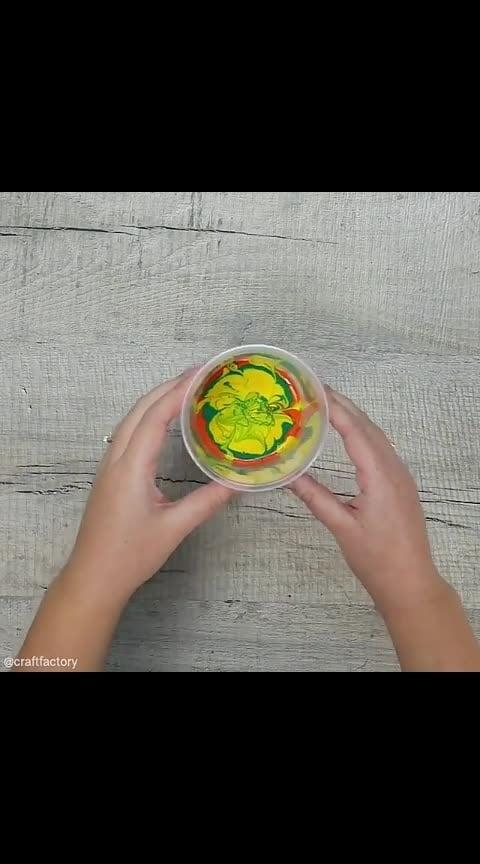 #roposo-creative #5minutecrafts