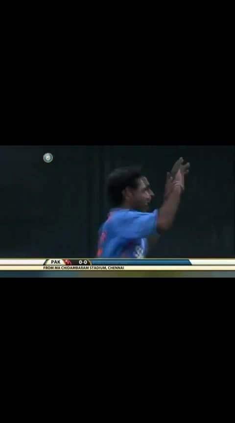 Buvi 1st wicket 👀😍😍👌👌👌