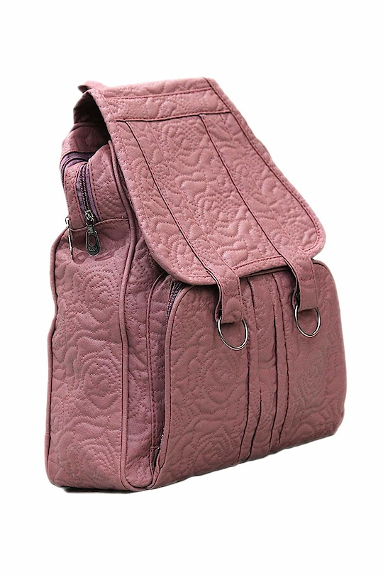 For more choices please click on the below link:- https://amzn.to/2TCtp8b  DODO Leatherette Stitched Shoulder Backpack for Women & Girls (Pink)  Agronomic design of interior, shoulder straps for ultimate comfort and for carrying necessary things like tab, i-pad, beverage, books etc.Faux Pu Leather Material Pink Colored Backpack 41 Centimeters Height X 28 Centimeters Length X 18 Centimeters Width 2 Compartments With 2 Pockets 1 secret pocket for holding cash & Cards  #designer #bags #stylish #fashionable #dodo #portable #comfortable #highquality #branded #waterproof #bagpacks #womensbag #bagformen  Buy Now:- https://amzn.to/2u7VCVc