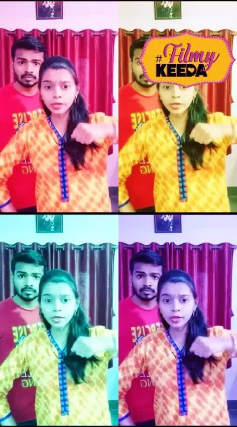 Gussa nahi aayega kya? #filmykeeda #gullyboy #roposostar #risingstar #roposouser #swapndeep @roposocontests
