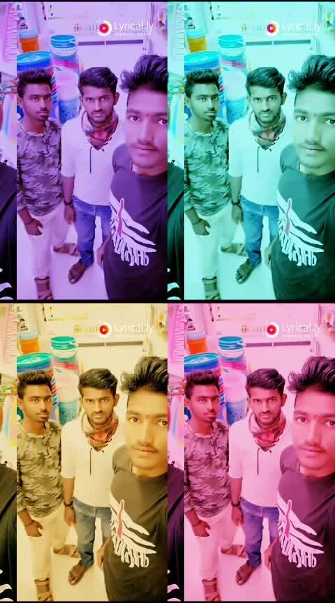 bhagwa rang