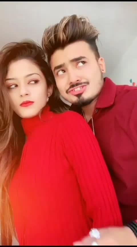 Gujarati se lafda hua♥️ #dogworld  #foryou  #foryoupage  #couplegoals  #couplelove  #gujju  #trendeing