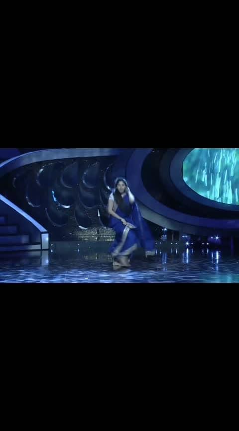 #Sai_Pallavi Dance Performance part 2 😍❤️❤️