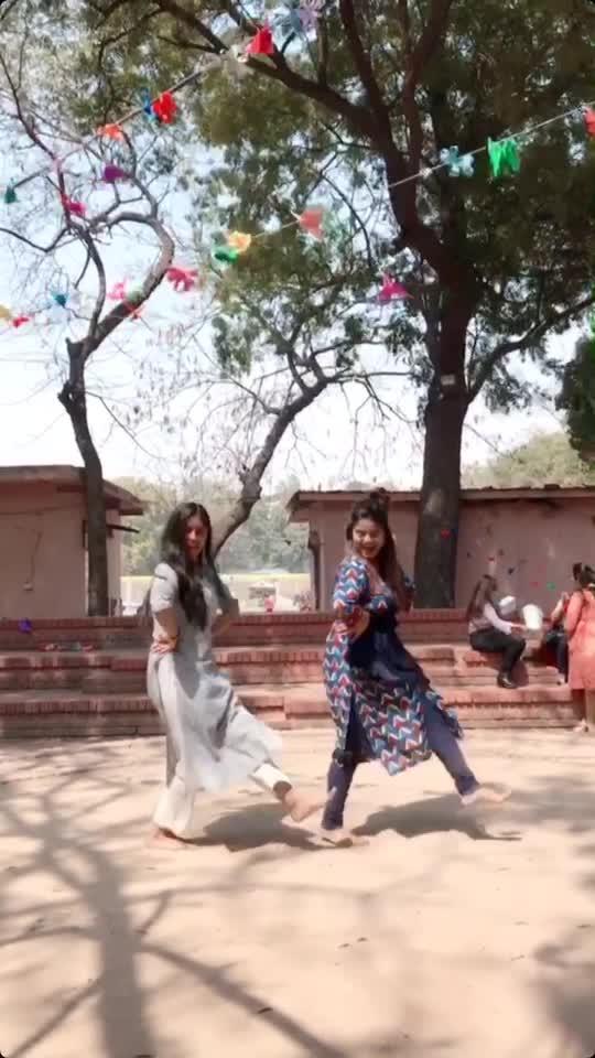 #bhangra #dancevideo #dance #roposostars #roposoapp #roposo #featureme #featurethis #dancer #dancerslife #friendshipgoals