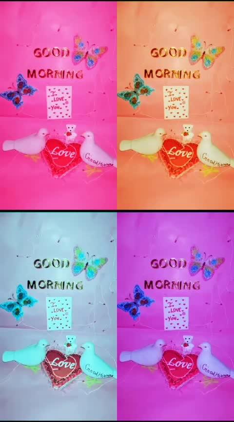 ❤️➖ Good Morning➖❤️➖ 🇮🇪 Lovely day 🇮🇪➖ ✳️ @roposocontests  ✳️ #goodmorning #good-morning   #goodmorningpost #goodmorning-roposo   #goodmorningworld  #goodmorningall