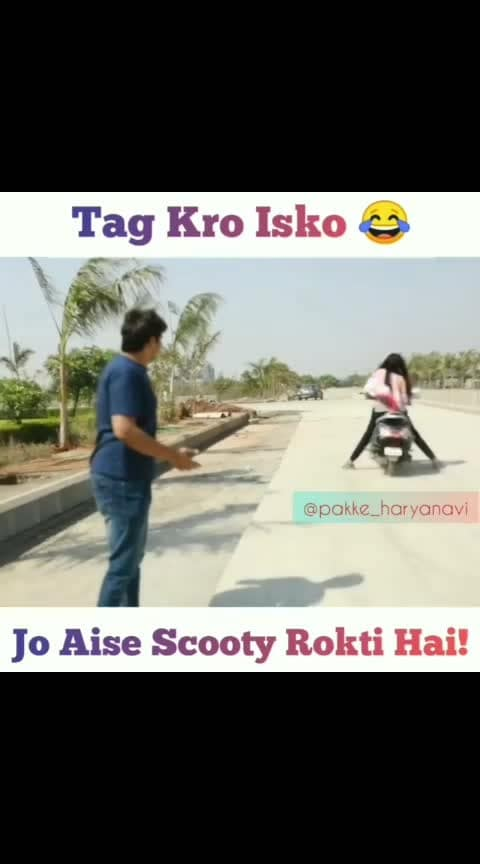 for all the boys who are having this type of girl friends....😂😂🤣🤣#relationshipgoals #couplegoals #roposo-goodmoring #goodmorningpost
