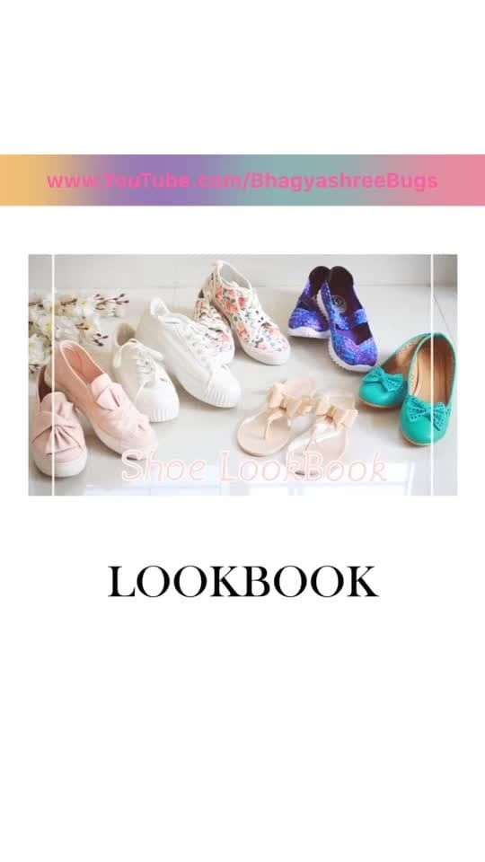 Check my new YouTube Video on my channel... https://youtu.be/le1NyAgoNHw You can search BhagyashreeBugs on YouTube... #shoelookbook #shoe #shoes #lookbook #youtube #youtubechannel #youtuber #indianyoutuber #nahpuryoutuber #youtubeindia #contentcreator #Bhagyashree #BhagyashreeBugs #BUtterlyObsessed #fashion #style #blogger #ropo #roposo #ropo-love