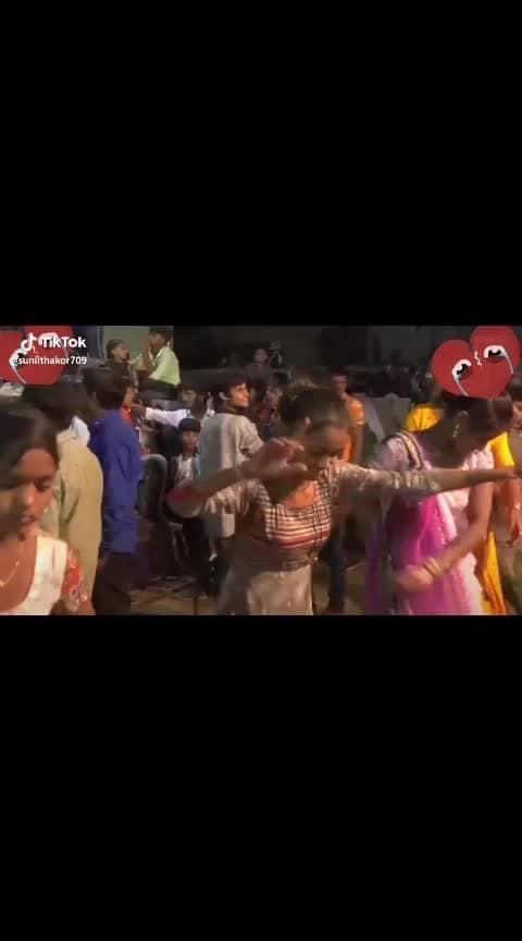 #ropos-love #Dance #Ashok Thakor #New Dance #tiptop #desi-dance