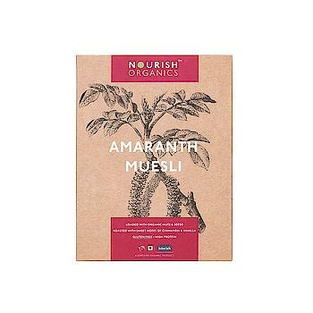 Amaranth Muesli  Rs. 450.00  Shop Now @ http://bit.ly/2HyiqFC