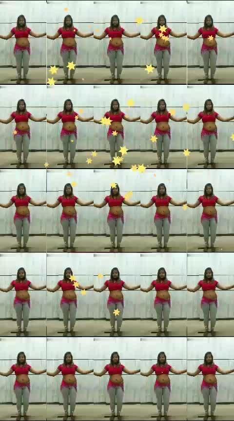 lakhi tera patlajiya #roposo-wow #roposo-dance #gabru #bellydancing #girls-enjoy