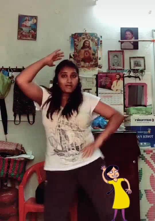 nice dance #londonthumakda