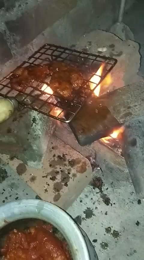 homemade thandhoori