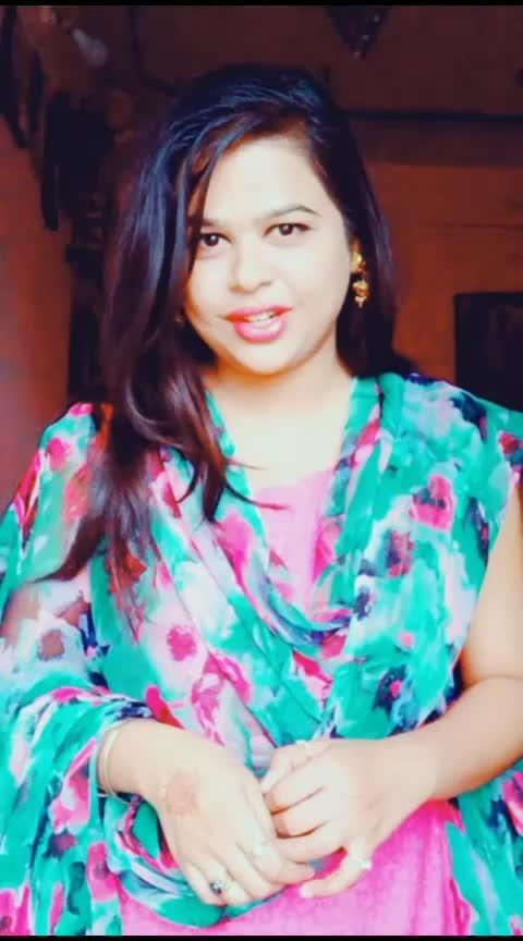 और कोई उमीद मत रखना हा बद्री #aliabhatt #happybirthdayaliabhatt #roposostars #love #varundhawan #bollywooddialogue #roposoacting