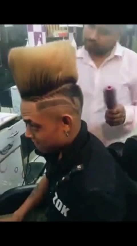 #hairstylist
