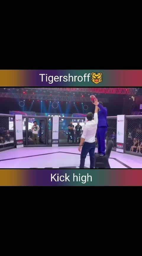 #tigershroff