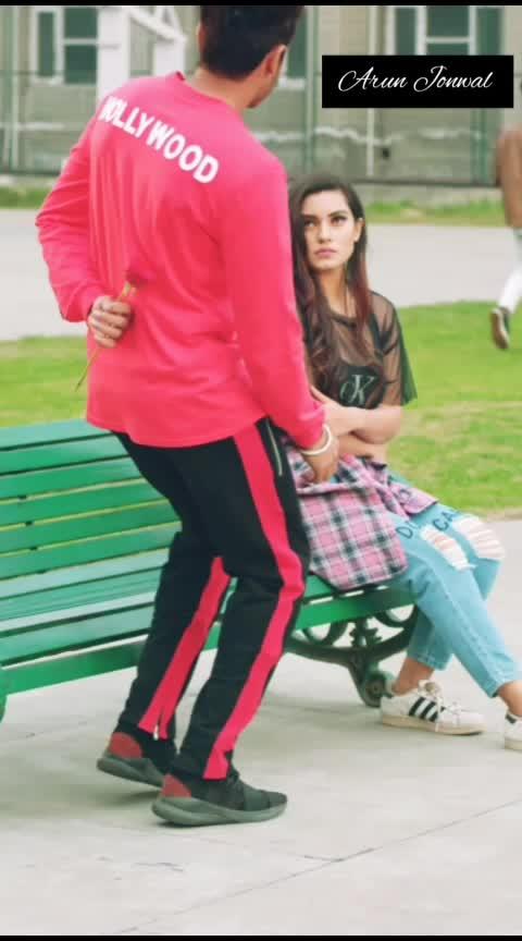 Kya Yeh Mera Pehla Pehla #pyar  Hai #duetwithme  #arunjonwal  #like  #comment  #share  👍