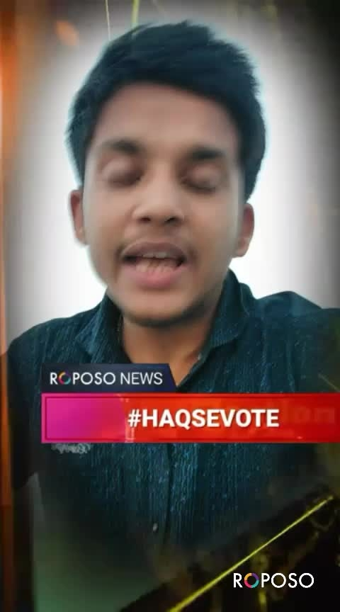 #haqsevote #pak को अब हम तोप से मरेंगे #china को ट्रेड से धूल चटाएँगे #desh के गदारो को मतदान करके हारेंगे अपने वोट का सही इस्तेमाल करे ।।